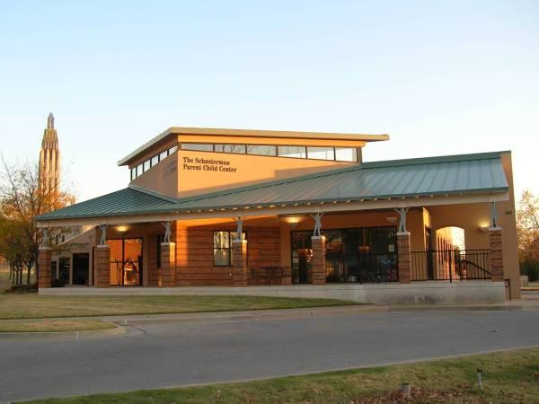 PCCT Building